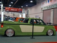 2014 NYIAS Scion Pickup Update – Obstacles Remain