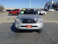 NADA says the Toyota Tacoma retains the highest value among ALL vehicles.