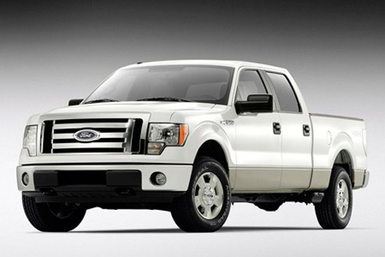 Ford's Ranger Plan Backfires – Toyota's New Customers