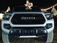 A BIG win for the Toyota Tacoma TRD Pro.