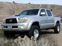 Sources tell us that in 2015, Toyota will announce the availability of direct injection in the Tacoma engine.