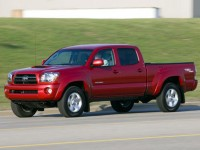 2009-10 Toyota Tacoma Recalled – Faulty Air Bag Electrical Connection