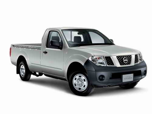 Nissan Frontier's Recalled