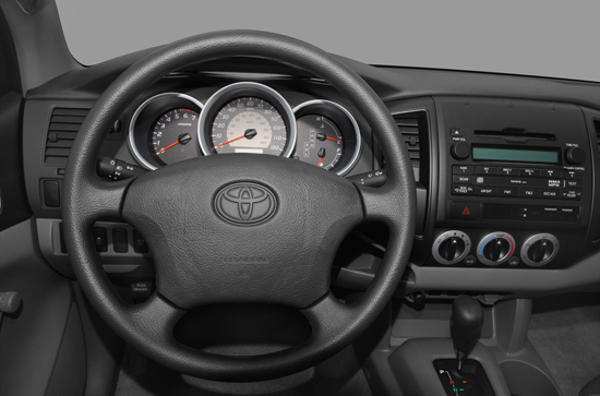 Boston Herald Reviews 2012 Toyota Tacoma – Good Review?