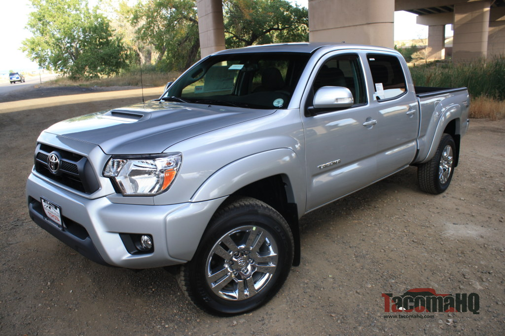 2012 tacoma trd sport pictures upgrade package with 18 chromes tacomahq. Black Bedroom Furniture Sets. Home Design Ideas