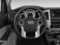 Toyota Tacoma Horn Not Working? We Can Help!