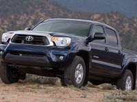 The Toyota Tacoma has been honored once again by Kelley Blue Book as the best mid-size truck to own over a 5 year period.