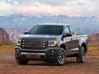 The new 2015 GMC Canyon will feature an innovative solution to a long running problem with car seats in extended cab, mid-size trucks. We think Toyota needs to follow suit.