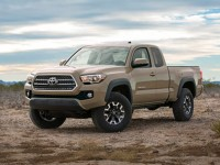 With all the news and first drive reports out, we take a second look at the 2016 Toyota Tacoma.