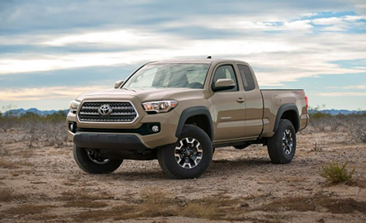 Is the new 2016 Toyota Tacoma A Disappointment or A Success?