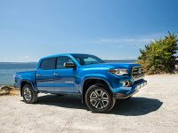November 2016 Truck Sales – Tundra, Tacoma Post Gains