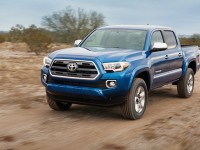 Sure, the new 2016 Toyota Tacoma looks different and has more technology than the 1986 model, but the basics are the same.