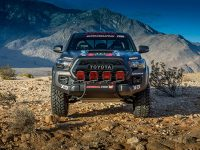 Toyota Vehicles At the 2016 SEMA Show – Tacoma TRD Pro Race and Land Speed Cruiser