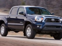 MagnaFlow has a new exhaust system for 2013 and 2014 Toyota Tacoma V-6 owners.