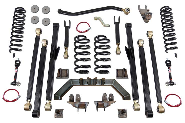Toyota Lift Kits: Do It Yourself or Professional Installation?