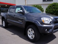 The Tacoma had a slight drop in sales in March, 2014. This makes it two months in a row with poor sales.