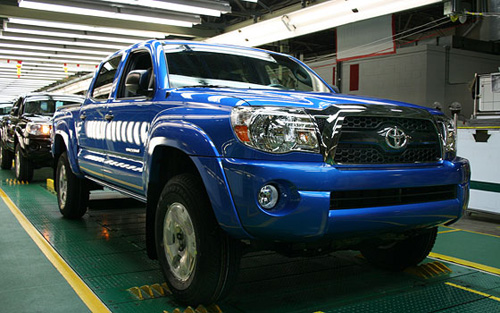 Chicago Tribune Reviews 2011 Toyota Tacoma – What Was Said