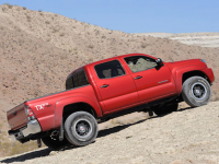 Ever wonder how exactly 4WD works? Here is what you need to know.