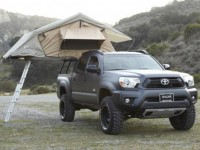 New Xplore Tacoma Ready to Visit National Parks