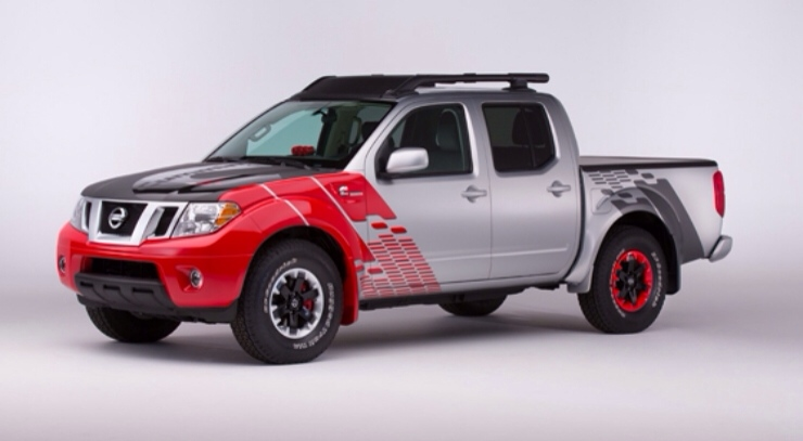 Cummins-Powered Nissan Frontier Coming Soon? Probably