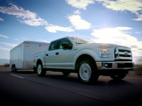 Ford has compared the engine powering this truck to the Tacoma. Fair or absurd?