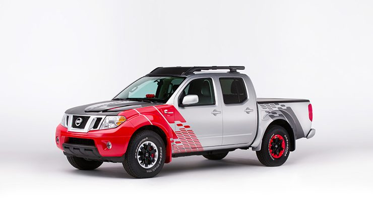 All-New 2018 Nissan Frontier Coming Soon - What to Expect