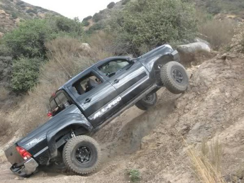 After-Market Steel Bumpers for the Toyota Tacoma – What are the Benefits?