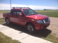 Nissan Focuses on Titan – Frontier Delayed?