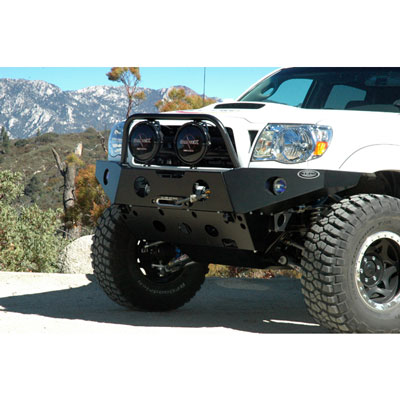 All-Pro Off-Road Toyota Tacoma Bumper
