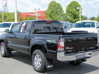 Toyota Tacoma sales were down sharply in January, 2014. Most people blame the cold weather.