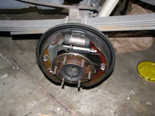 Why Do Toyota Tacoma Drum Brakes Last So Long TacomaHQ