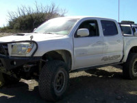 All-Pro Off-Road steel bumper for the Toyota Tacoma