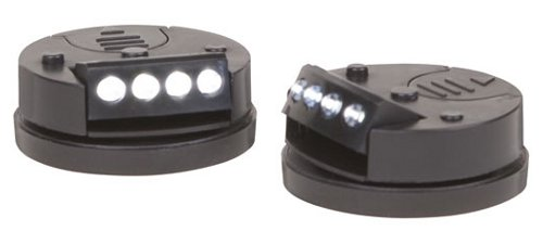 Small portable LED lights