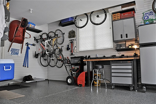 Three Inexpensive Garage Upgrades Every Truck Owner Should Know About