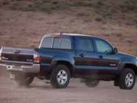 Toyota is recalling approximately 109,000 2012/13 Tacoma pickups to fix an issue that could cause several safety systems to fail.