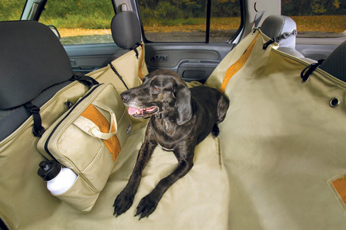 dog hammock pet truck seat cover