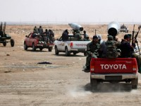 Syrian rebels reportedly put the Toyota Hilux on their wish list. That speaks volumes to the quality of the truck.