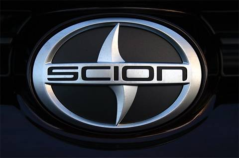 Scion/Daihatsu pickup coming soon?