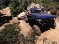 Looking for an adventure? Here are 10 top off-roading spots to hit like the Rubicon Trail.
