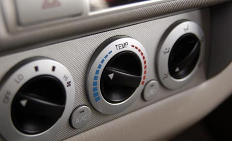Toyota Tacoma Heater Not Working? Don't Stay in the Cold
