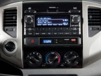 Toyota has issued a tech tip alert to be on the watch for 2014 Toyota Tacoma trucks with a blower issue.