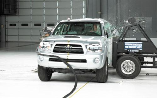 Tips for Savings on Toyota Tacoma Insurance