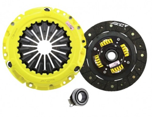 Toyota Tacoma Performance – ACT Performance Clutch Available