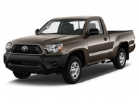 Will Toyota stop offering the Tacoma in a regular cab? Most likely.